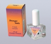 The Unique Nail Strengthener For Your Nails 'Strong Nails' 16 ml.