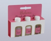 'French Manicure Set' Mini